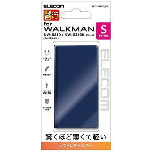 ポータブルオーディオプレーヤー, その他  Walkman S AVSS17PLFUBU