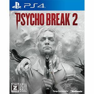 ゼニマックス・アジア PS4ゲームソフト PsychoBreak 2(サイコブレイク2)(送料…