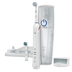 ブラウン 電動歯ブラシ オーラルB「スマート5000」 D6015255XP