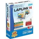 interCOM 〔Win版〕LAPLINK 14(2ライセンス) LAPLINK 14 2ライセンスパツ