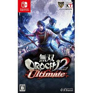 コーエーテクモゲームス Switchゲームソフト 無双OROCHI2 Ultimate(送料無料)