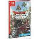 スクウェア・エニックス Switchゲームソフト ドラゴンク