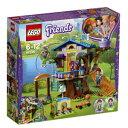 LEGO レゴブロック 41335 フレンズ ミアのツリーハウス