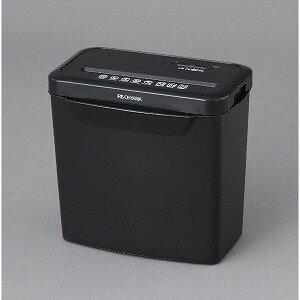 アイリスオーヤマ クロスカットシュレッダー(A4サイズ)  P5GCX [A4コピー用紙約65枚 /クロスカット /A4サイズ]
