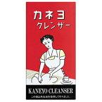 カネヨ石鹸 カネヨクレンザー (粉末クレンザー) 350g JKL39