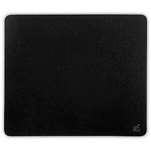 ARTISAN ゲーミングマウスパッド [240x310x4mm] 飛燕 FX SOFT Mサイズ  FXHISFMB ブラック