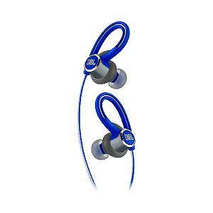 JBL Bluetoothイヤホン JBLREFCONTOUR2BLU ブルー()