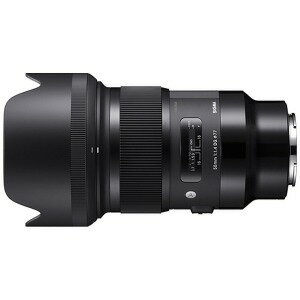 シグマ 50mm F1.4 DG HSM  Art 50MMF1.4DGHSMA(ソニー