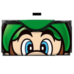 Nintendo Switch, 周辺機器  QUICK POUCH COLLECTION for Nintendo Switch