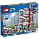 LEGO レゴブロック 60204 シティ レゴ(R)シティ病院