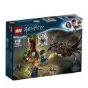 LEGO レゴ 75950 ハリー・ポッター アラゴグの棲み処