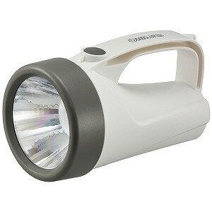オーム電機 LED強力ライト LPP−10B7