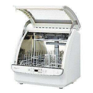 AQUA 食器洗い機(送風乾燥機能付き) ADW−GM1−W