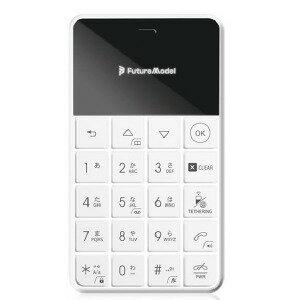 FutureModel NichePhone−S−4G SIMフリー携帯電話 ドコモ/ソフトバンクSIM対応 MOB−N18−0...