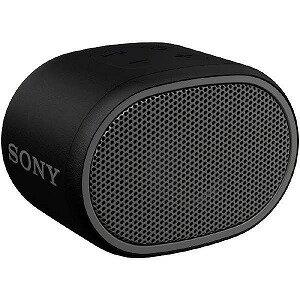 ソニー SONY ワイヤレスポータブルスピーカー SRS−XB01−B ブラック