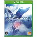 バンダイナムコ XBOXoneゲームソフト ACE COMBAT 7: SKIES UNKNOWN