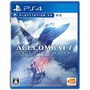 バンダイナムコ PS4ゲームソフト ACE COMBAT 7...