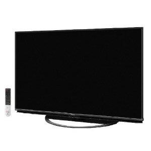 シャープ 50V型4Kチューナー内蔵液晶テレビ AQUOS(アクオス) 4T−C50AN1(標準設置無料)