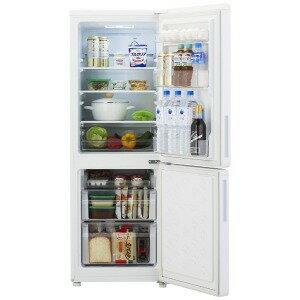 ハイアール『173L冷凍冷蔵庫(JR-NF173B)』