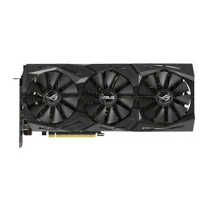 ASUS グラフィックボード NVIDIA GeForce RTX 2070 搭載 ROG−STRIX−RTX2070−O8G−GAMING[8GB/GeForce RTXシリーズ]