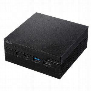 ASUS MiniPC デスクトップパソコン PN60−B3095ZV [モニター無し /HDD:1TB /メモリ:4GB /2019年1月モデル]