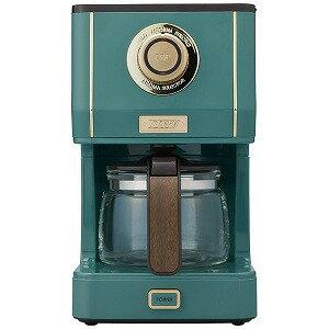 ラドンナ TOFFY アロマドリップコーヒーメーカー K−CM5 SG