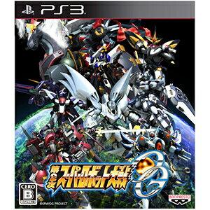 バンダイナムコゲームス PS3ゲームソフト 第2次スーパーロボット大戦OG