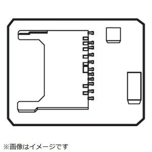 ダイキン 無線LAN接続アダプター(スロット内蔵型) BRP084B41