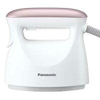 パナソニック Panasonic 衣類スチーマー NI−FS550−PP ペールピンク調