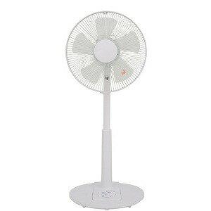 ユアサ リビング扇風機 [5枚羽根] YK−3001Y(W)