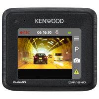 ケンウッド ドライブレコーダー DRV−240