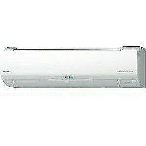 日立 エアコン 白くまくん WBKシリーズ おもに18畳用 RAS−WBK56J2−W(標準取付工事費込) 【フィルター自動お掃除機能付】