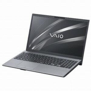 VAIO 15.6型ノートパソコン  VAIO S15 VJS15390211S シルバー [intel Core i7 /HDD:1TB /SSD:128GB /メモリ:8GB]