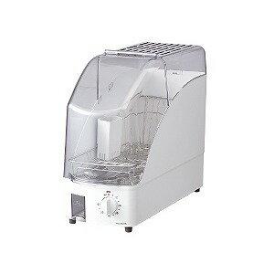 小泉成器 食器乾燥器 KDE−0500/W