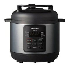 パナソニック電気圧力鍋SR-MP300