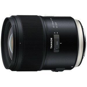 タムロン カメラレンズ SP 35mm F/1.4 Di USD(Model F045)【キヤノンEFマウント】 [キヤノンEF・EF−S /単焦点レンズ]