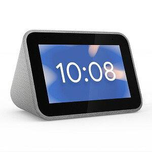 スマートディスプレイ「Lenovo Smart Clock」
