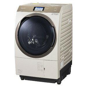 パナソニック Panasonic ドラム式洗濯機 [洗濯11.0kg/乾燥6.0kg/右開き] NA−VX900AR−N ノーブルシャンパン(標準設置無料)
