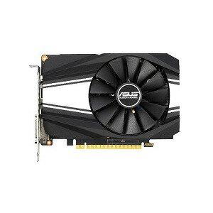 ASUS エイスース NVIDIA GTX1660搭載 ASUSグラフィックスカード PH−GTX1660−O6G