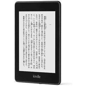 スマートフォン・タブレット, 電子書籍リーダー本体 Kindle Paperwhite B07HCSQ48P