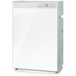 ダイキン DAIKIN 加湿空気清浄機 MCK70WBK−W ホワイト