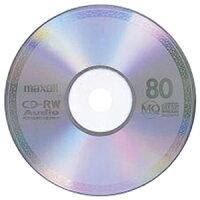 マクセルCDRWA80MQ.1TP