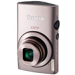 日本全国送料無料!更に代引き手数料無料!【ポイント2倍】Canon デジタルカメラ「IXY」(限定...