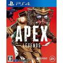 PS4ゲームソフト エーペックスレジェンズ ブラッドハウンドエディション