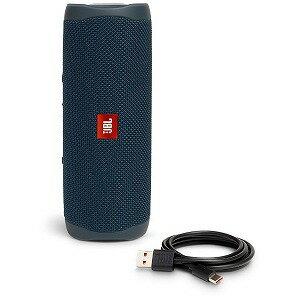 オーディオ, ウェアラブルスピーカー JBL Bluetooth JBLFLIP5BLU