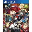アトラス PS4ゲームソフト ペルソナ5 ザ・ロイヤル