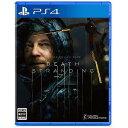 ソニー・コンピュータエンタテインメント PS4ゲームソフト DEATH STRANDING 通常版 PCJS−66054 - コジマ楽天市場店