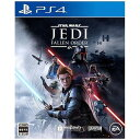 EA PS4ゲームソフト Star Wars ジェダイ:フォールン・オーダー 通常版 S.W.ジェダイフォールンオーダー - コジマ楽天市場店