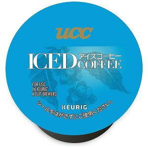 キューリグ UCCアイスコーヒー(Kカップ)N10g×12 SC1880N