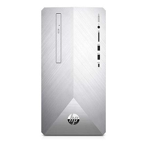 HPデスクトップパソコンPavilionDesktop595−p0101jp−OHB[モニター無し/HDD:2TB/SSD:256GB/メモリ:8GB]6DW08AA−AAMB